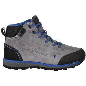 CMP Campagnolo Junior Elettra Mid WP Hiking Shoes Grafite